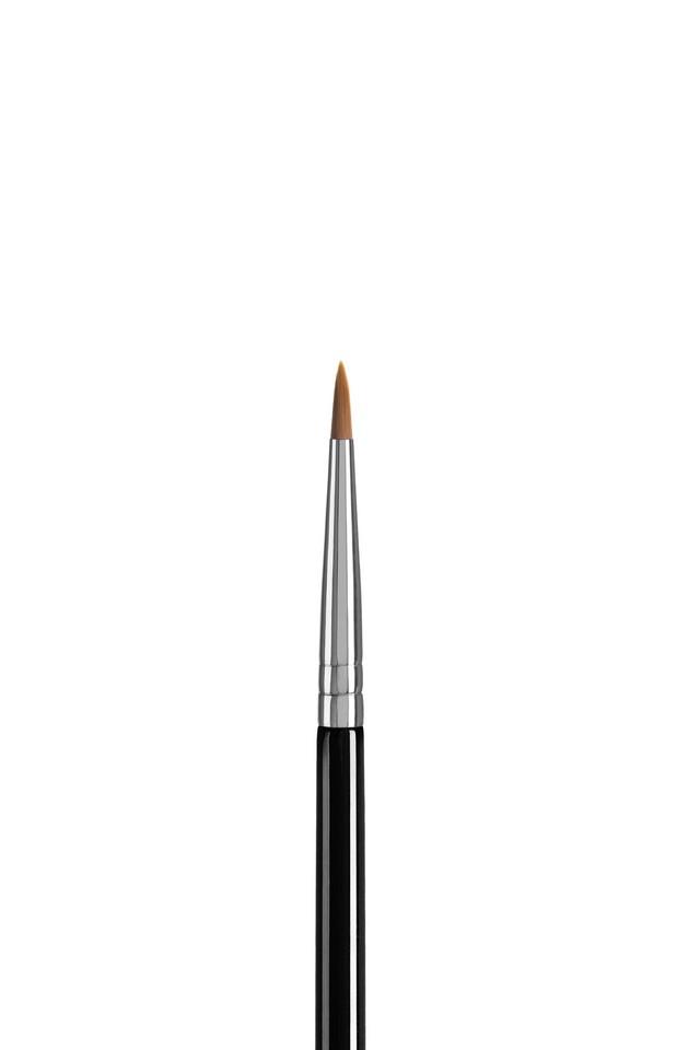 Pędzel K12 do makijażu, wykonywania kresek