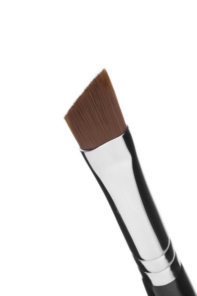Pędzel K13 do makijażu, wykonywania kresek